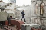 『007 スペクター』のメイキング映像が公開