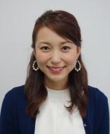 『おはようコールABC』に新加入する元・MBS毎日放送の斎藤裕美アナウンサー。木・金曜のニュースコーナーを担当(C)ABC
