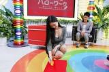 「テレビ東京にふさわしいポジションと景観を守っている番組」by壇蜜(C)テレビ東京