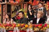 30日放送日本テレビ系『のどじまんTHEワールド! 2015 秋』に小室哲哉ら豪華審査員陣も出演 (C)日本テレビ