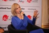 外国人を代表して日本の魅力を熱く語ったシャーロット・ケイト・フォックス