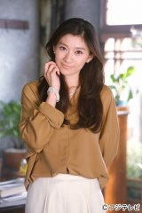 フジテレビ系ドラマ『オトナ女子』(10月15日スタート)で2年半ぶりに連続ドラマに主演する篠原涼子