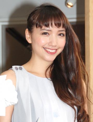 サムネイル 夫婦円満の秘訣を明かした豊田エリー (C)ORICON NewS inc.