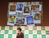 「100枚撮った」というプライベート写真から一部を公開 (C)ORICON NewS inc.