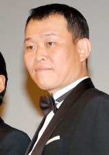 弟・千原ジュニアの結婚に感心していた千原せいじ (C)ORICON NewS inc.