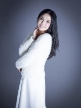 テレビ東京系ドラマ『水曜ミステリー9』の新エンディング曲「月と月」を歌う城南海