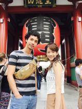 映画『ママは日本へ嫁に行っちゃダメというけれど。』で初の海外デビューを果たす中野裕太(右)ジエン・マシュー