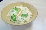 料理研究家・上田淳子さん考案/保温調理器を活用した「鯛飯」