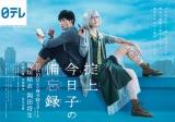 新垣結衣主演の『掟上今日子の備忘録』と『ZIP!』のコラボ企画がスタート (C)日本テレビ