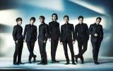 三代目 J Soul Brothers from EXILE TRIBEに密着した映画『Born in the EXILE』の公開が決定