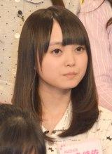 6日よりスタートする日本テレビ深夜番組『AKB48の今夜はお泊りッ』(毎週月曜 深夜1:29※関東ローカル)に出演する樋渡結衣 (C)ORICON NewS inc.