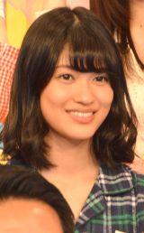 6日よりスタートする日本テレビ深夜番組『AKB48の今夜はお泊りッ』(毎週月曜 深夜1:29※関東ローカル)に出演する東李苑 (C)ORICON NewS inc.