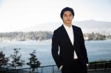 『バンクーバー国際映画祭』に参加した東出昌大