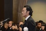 川島なお美さんの葬儀で弔辞を読み上げた太田プロダクション・代表取締役社長の磯野太氏
