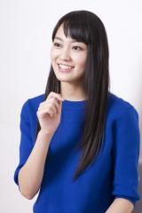 演じた邪悪な女子高生に「共感できない」と語る吉本実憂(写真:逢坂 聡)