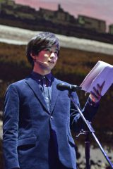『NISSANあ、安部礼司 史上最大のワクワク大作戦 ABE-GIG in 日本武道館〜10年に一度の大家族会議』に出演した千葉雄大