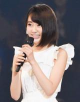 『マジすか学園5』で連ドラ初主演 のHKT48の宮脇咲良(撮影:鈴木かずなり)