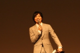 若手俳優集団・D-BOYSへの加入を発表した宮崎秋人