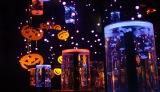 水族館「エプソン アクアパーク品川」で19日より、ハロウィンイベント『アクア・ハロウィーン』が開催
