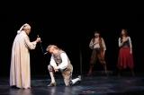ミュージカル『ラ・マンチャの男』2015年公演の舞台写真