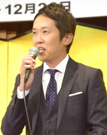 明治座11月公演『かたき同志』制作発表会に出席した金子貴俊 (C)ORICON NewS inc.