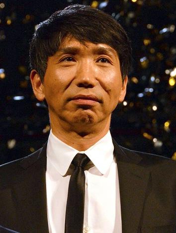 映画『ギャラクシー街道』完成披露試写会に出席した梶原善 (C)ORICON NewS inc.