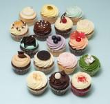 オシャレでかわいい「LOLA'S Cupcakes」のカップケーキが日本初上陸