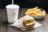 NY発の人気ハンバーガーレストラン「Shake Shack(R)」日本1号店が今冬オープン