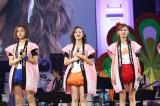 『15th LIVE ング!!!ング!!!祭りだ!!! 〜良きところで武道館グ!!!』の模様