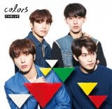 CNBLUE 3年ぶり2作目アルバム1位