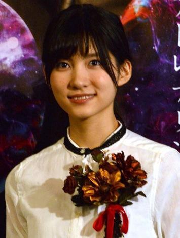 リーディングシアター『アドレナリンの夜』ゲネプロ前囲み取材に応じたAKB48の谷口めぐ (C)ORICON NewS inc.