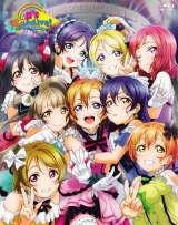 『ラブライブ!μ's Go→Go! LoveLive! 2015〜Dream Sensation!〜』が週間BD1位(C)2013 プロジェクトラブライブ!
