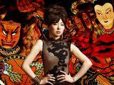 林原めぐみが歌うOPの作詞作曲編曲プロデュースを担当する椎名林檎