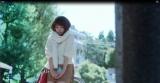 『wicca』ショートムービー「ときめく7秒」に出演している有村架純