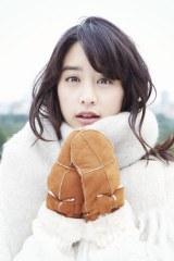 『2015年山本美月カレンダー』(小学館/11月21日発売)