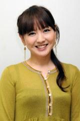 産休育休明けで、1年半ぶりに復帰する関西テレビの藤本景子アナウンサー