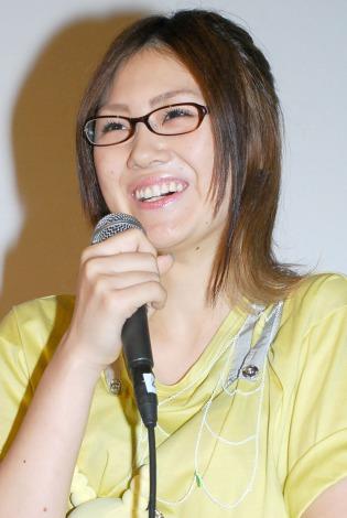 サムネイル 第2子妊娠をブログで発表した依布サラサ (C)ORICON NewS inc.