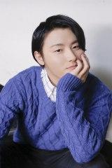 ショートムービー『Qちゃん(仮)』に主演するBlock Bのユグォン