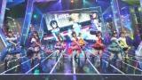 10月9日放送のNHK『ニュース シブ5時』で『ラブライブ!』を特集。10月11日放送の『MUSIC JAPAN』に出演するμ'sの映像も先行公開(C)NHK