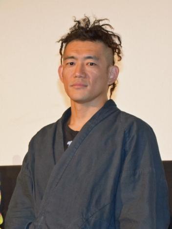 BRAHMANのボーカル・TOSHI-LOWが10月10日、NHK(関西地域限定)『学校応援バラエティー あほやねん!すきやねん!』に生出演 (C)ORICON NewS inc.