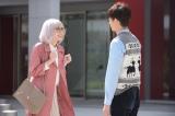日本テレビ系連続ドラマ『掟上今日子の備忘録』(毎週土曜 後9:00)は10日スタート (C)日本テレビ