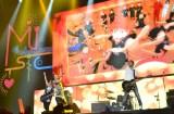 2年連続で出演したSPYAIRが「ハイキュー!!」主題歌を熱唱