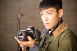 T.O.P from BIGBANG チェ・スンヒョン