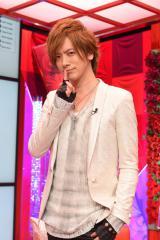 TBS『ラストキス〜最後にキスするデート』10月27日よりレギュラー化。MCを務めるDAIGO(C)TBS