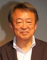 映画『わたしはマララ』トークセッションに出席した池上彰氏 (C)ORICON NewS inc.