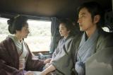 大河ドラマ『花燃ゆ』の舞台はいよいよ群馬へ。10月11日放送、第41回場面写真(C)NHK