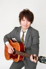 佐橋佳幸が音楽生活32年の集大成コンピを発売