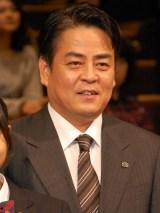 『下町ロケット』完成披露特別試写会に出席した立川談春 (C)ORICON NewS inc.