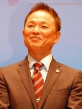 『下町ロケット』完成披露特別試写会に出席した恵俊彰 (C)ORICON NewS inc.