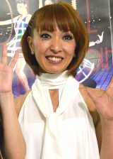 MAX 20th LIVE CONTACT 2015 BACK TO THE MAX FUTUREに出演したREINA (C)ORICON NewS inc.